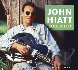 Hiatt, John - Collected CD Cover Art