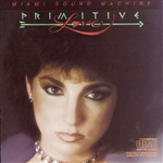 Estefan, Gloria - Primitive Love CD Cover Art