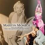 Monroe, Marilyn - Marilyn Monroe: The Diamond Collection CD Cover Art