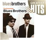 Blues Brothers - Essential Blues Brothers CD Cover Art