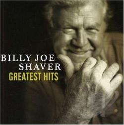 Shaver, Billy Joe - Greatest Hits CD Cover Art