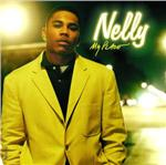 Nelly - My Place (Edited Version) DB Cover Art