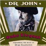 Dr. John - Duke Elegant DB Cover Art
