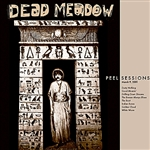 Dead Meadow - Peel Sessions DB Cover Art