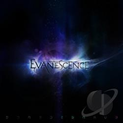 Evanescence - Evanescence CD Cover Art