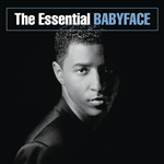 Babyface - Essential Babyface CD Cover Art