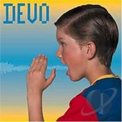 Devo - Shout CD Cover Art