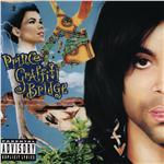 Prince - Music From Graffiti Bridge DB Cover Art