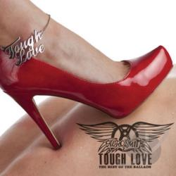Aerosmith - Tough Love: The Best of the Ballads CD Cover Art