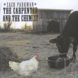 Parkman, Zach - Carpenter & The Chemist CD Cover Art