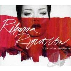 Rihanna 2 - Right Now DS Cover Art