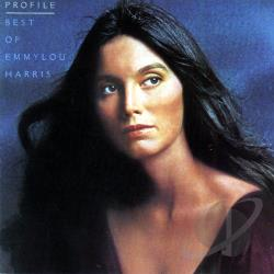 Harris, Emmylou - Profile: The Best of Emmylou Harris CD Cover Art
