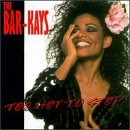 Bar-Kays - Too Hot To Stop CD Cover Art