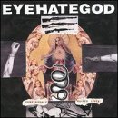 Eyehategod - Confederacy of Ruined Lives CD Cover Art