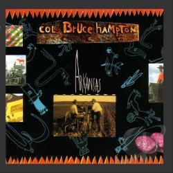 Hampton, Col. Bruce - Arkansas CD Cover Art