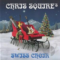 Chris Squire's Swiss Choir / Squire, Chris - Chris Squire's Swiss Choir CD Cover Art