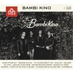 Bambi Kino - Bambi Kino CD Cover Art