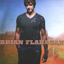 Flanagan, Brian - Dreaming Road CD Cover Art