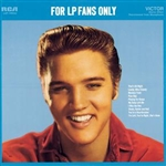 Presley, Elvis - For LP Fans Only DB Cover Art