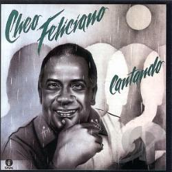 Feliciano, Cheo - Cantando CD Cover Art