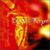 Charlie Mars Band - Born & Razed CD Cover Art