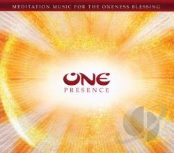 One At Last - Presence CD Cover Art