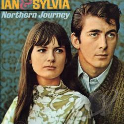 Ian & Sylvia - Northern Journey CD Cover Art