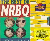 NRBQ - Peek-A-Boo: Best Of NRBQ CD Cover Art