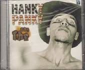 The - Hanky Panky CD Cover Art