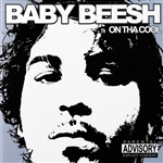 Baby Beesh - On tha Cool CD Cover Art