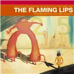 Flaming Lips - Yoshimi Battles the Pink Robots CD Cover Art