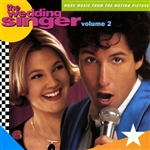 Wedding Singer Soundtrack - Wedding Singer (More Music From The Motion Picture) DB Cover Art