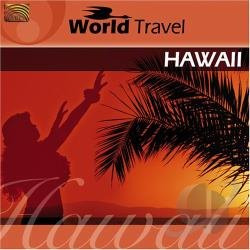 Lyman, Arthur - World Travel: Hawaii CD Cover Art