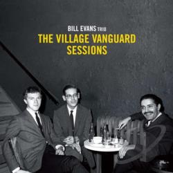 Evans, Bill (Trio) - Village Vanguard Sessions CD Cover Art