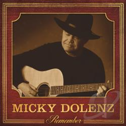Dolenz, Micky - Remember CD Cover Art