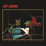 Lorber, Jeff - In the Heat of the Night CD Cover Art