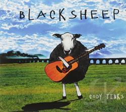 Cody Jinks Blacksheep Cd Album