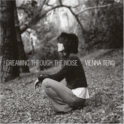 Teng, Vienna - Dreaming Through the Noise CD Cover Art
