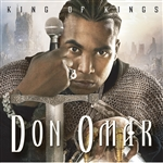 Omar, Don - Angelito (Album Version) DB Cover Art
