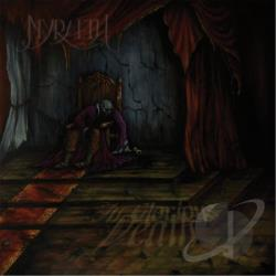 Myraeth - In Glorious Death CD Cover Art