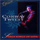 Twitty, Conway - Sings Songs of Love CD Cover Art