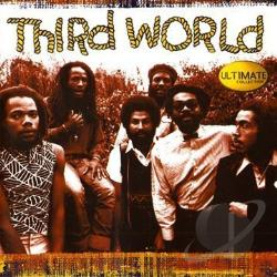 Third World - Ultimate Collection CD Cover Art