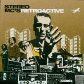 Stereo MC's - Retro Active CD Cover Art