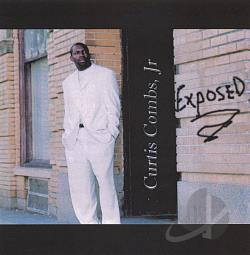Combs, Curtis - Exposed CD Cover Art
