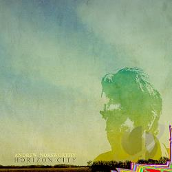 Norsworthy, Andrew - Horizon City CD Cover Art