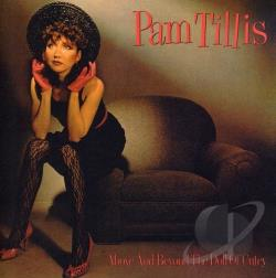 Tillis, Pam - Above and Beyond the Doll of Cutey CD Cover Art