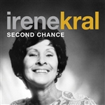Kral, Irene - Second Chance CD Cover Art