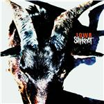 Slipknot - Iowa DB Cover Art