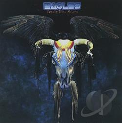 Eagles - One of These Nights CD Cover Art