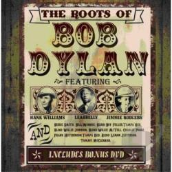 Roots of Bob Dylan CD Cover Art